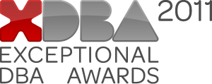 Exceptional DBA Awards 2011 (1/2)