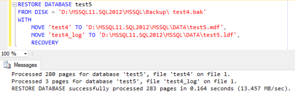 T-SQL